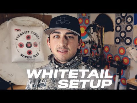 My Whitetail Sitka Gear Setup