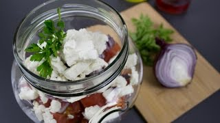 Шопска салата / Shopska Salad