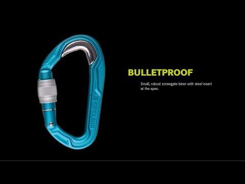 Edelrid - Bulletproof Carabiner