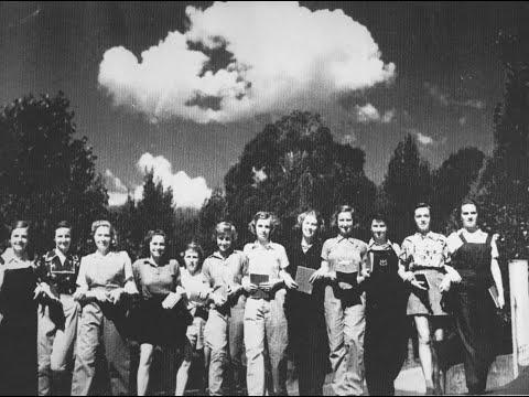 St Catherine's School Evacuation to Warburton 1942 - 1992 fiftieth reunion