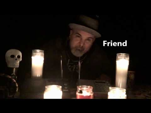 Comparing Ghost Box Radios and Mentioning Paranormal Friends - Spirit Box Session - WAGNER ITC