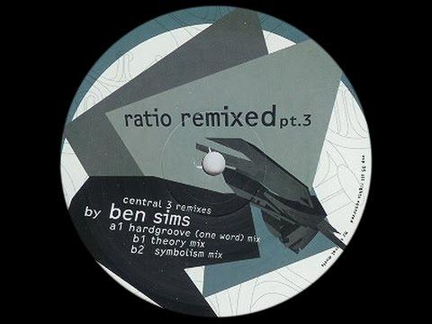 Ratio - Untitled ( Symbolism Mix ) ( Ratio Remixed Part 3 - B2 )