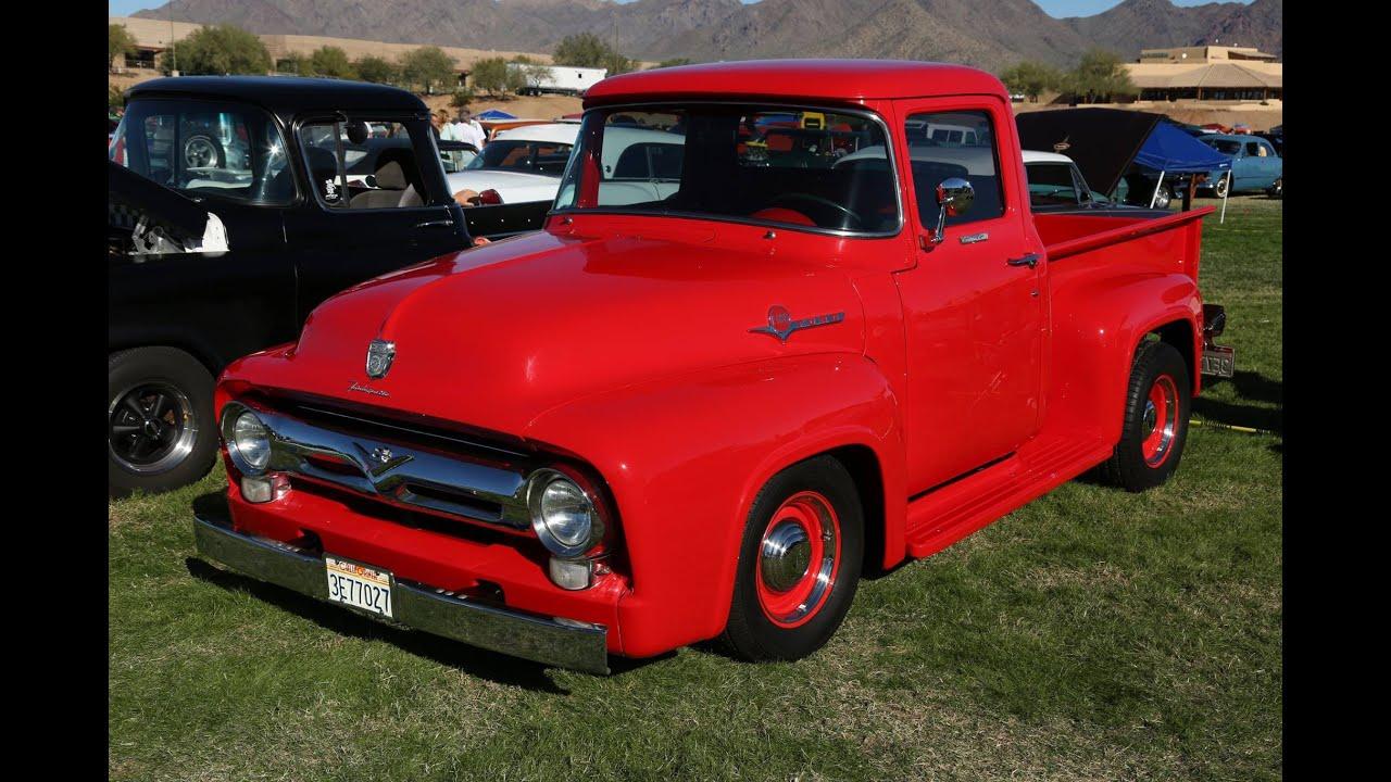 LMC Truck 1956 Ford F100 John F