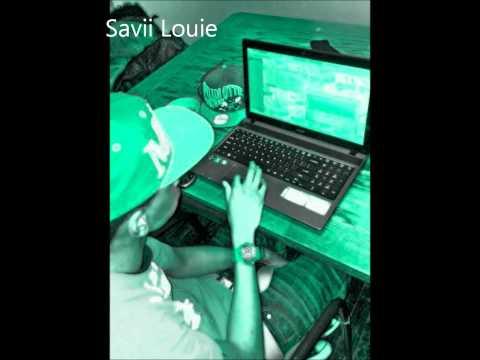 Savii Louie • Feel This Flow