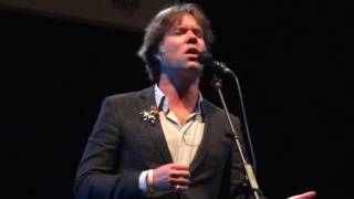 2016-06-02 Rufus Wainwright - Almost Like Being in Love / This Can't Be Love - Teatro Romana