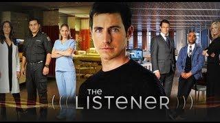 Trailer The Listener en Español