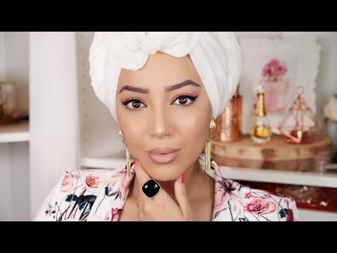 Maquillage de Tous les Jours Pour PETIT BUDGET ! Everyday affordable Makeup Tutorial