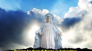 O BIRHEN SA FATIMA by Japril Yap with lyrics