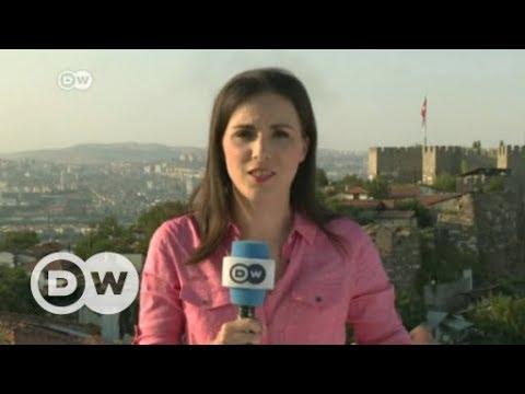 Deutsche Welle: Deutschlands internationaler Sender wird 65   DW Deutsch