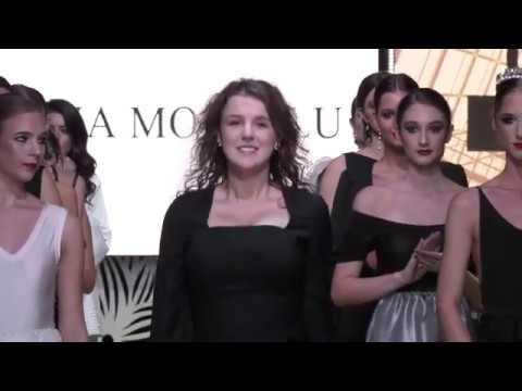 City Fashion Week 2019- Maria Moscalu