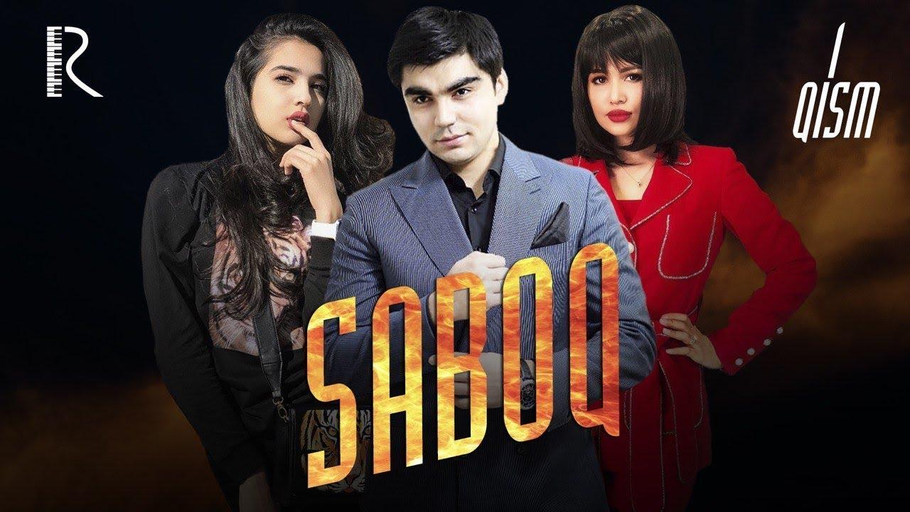 SABOQ - Milliy Serial (72-qism) 16+