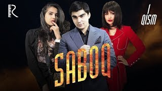 Saboq (o'zbek serial) | Сабок (узбек сериал) 1-qism