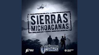 Sierras Michoacanas (En Vivo)