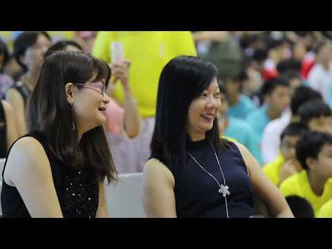2017 ZHSS Teachers' Day Concert (Full)