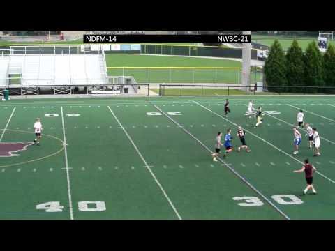 backyard football league season 2 game 2 youtube