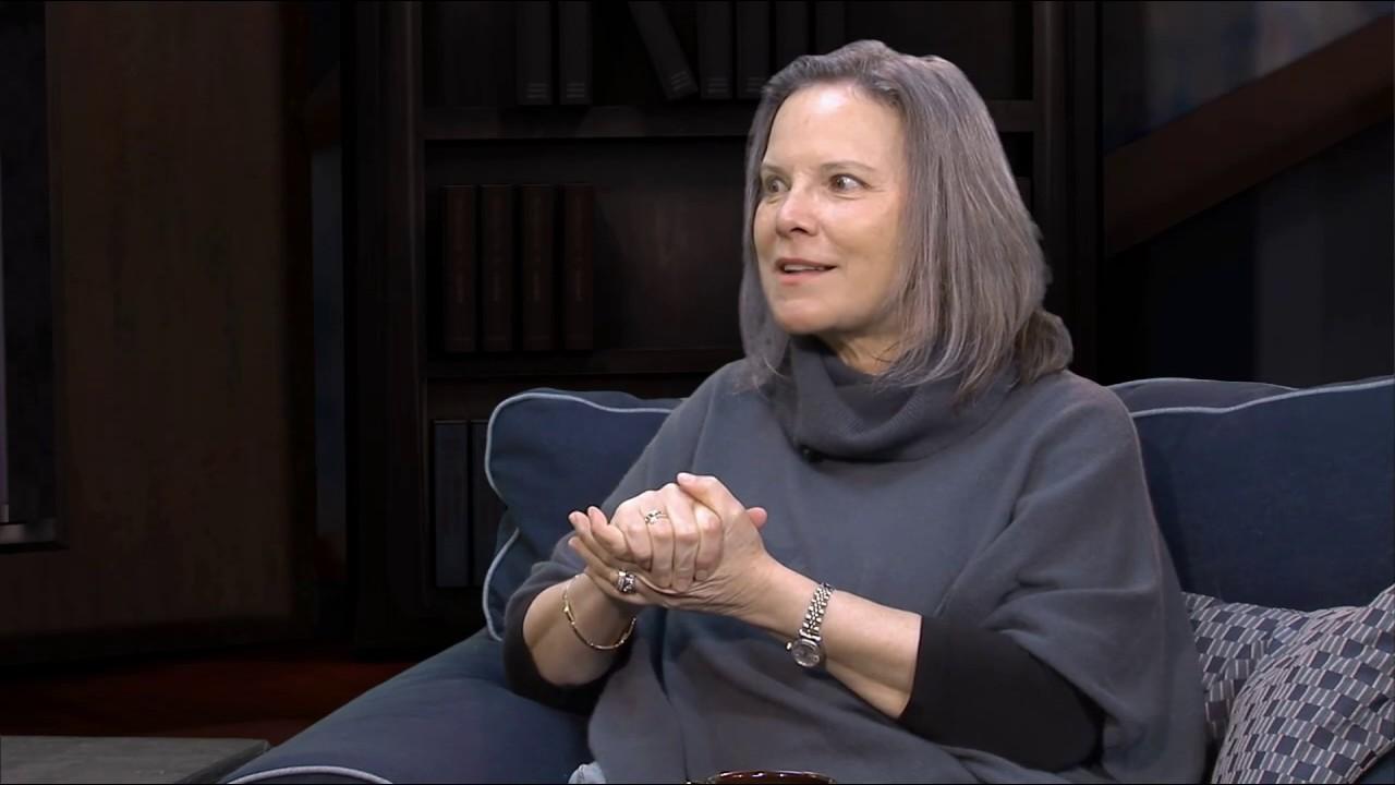 Carolyn Forche book tour