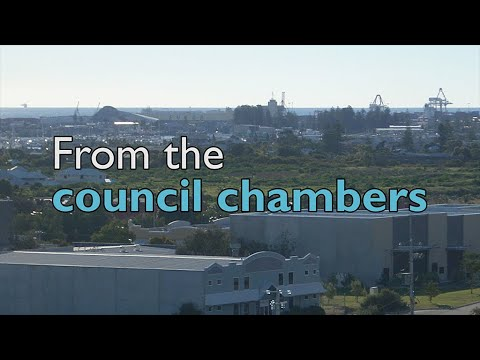 From the Chambers - September 2018