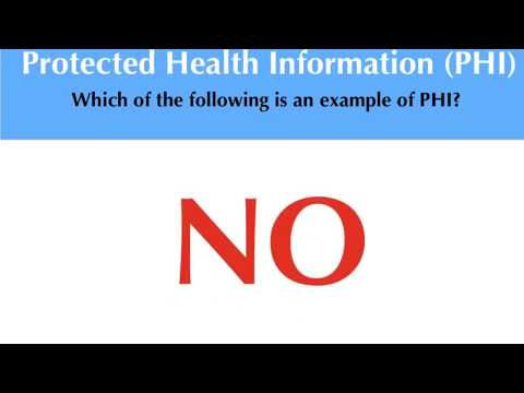 What You Need To Know About HIPAA