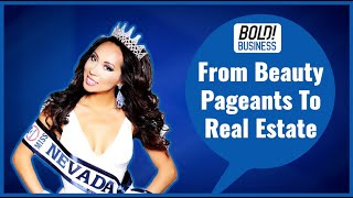Former Miss Nevada Turned Real Estate Mogul