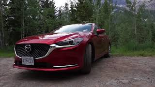 Giving back the 2018 Mazda6 Signature: ONE WEEK LATER