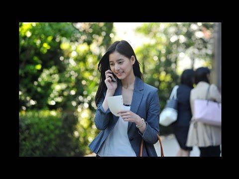 【映像解禁】新木優子主演!ゆとり世代の就活前哨戦を描く『インターン!』予告編