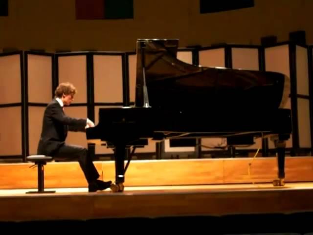 Mark Walter * I.Albéniz: 'Asturias'(from Suite Espagnole op. 47) *