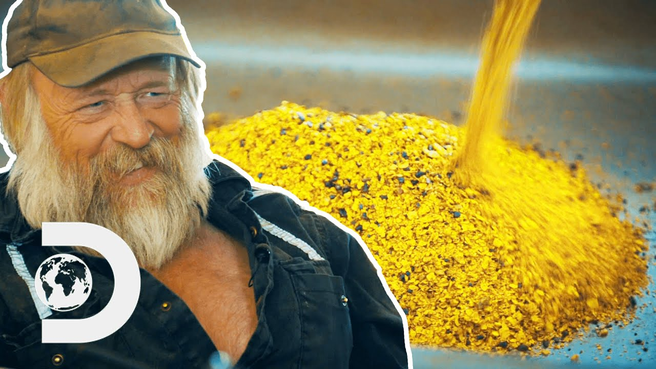 Tony Beets Aims For INSANE $16 Million Record-Breaking Season Target I Gold Rush