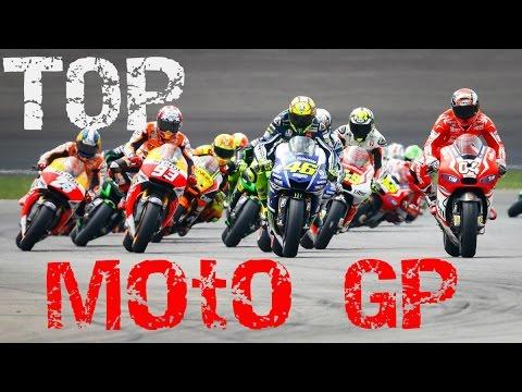 TOP BEST MOTOGP RIDERS | GREATEST MOTOGP 2016