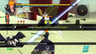 Bleach Soul Resurreccion Final Ichigo