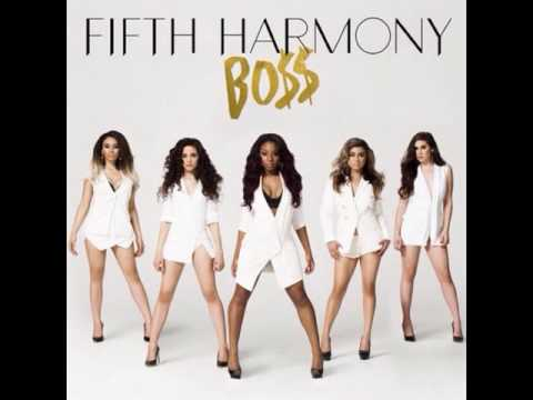 Fifth Harmony - Bo$$ [MP3 Free Download]
