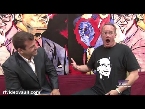 Jim Cornette - Working with Vince Russo in TNA and his crazy ideas