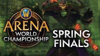 ABC против Cloud9 | Arena World Championship | Весенний сезон | Финал