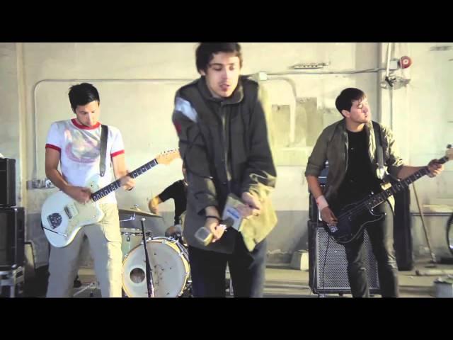 Picture Atlantic - Guerilla - Official Music Video
