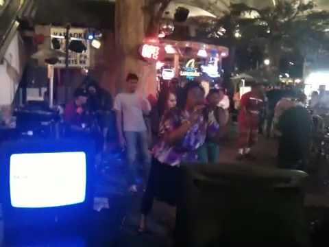 Awesome karaoke in las Vegas