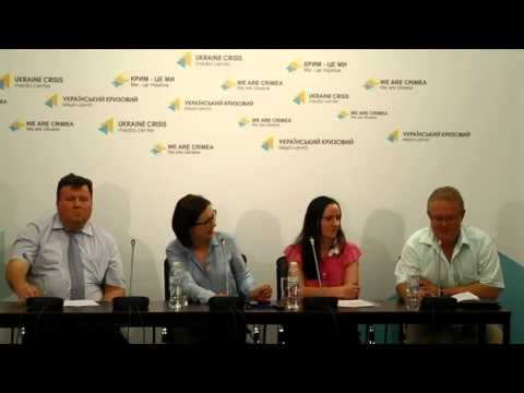 Features of the Admission Campaign 2015. Ukraine Crisis Media Center, 9th of July 2015