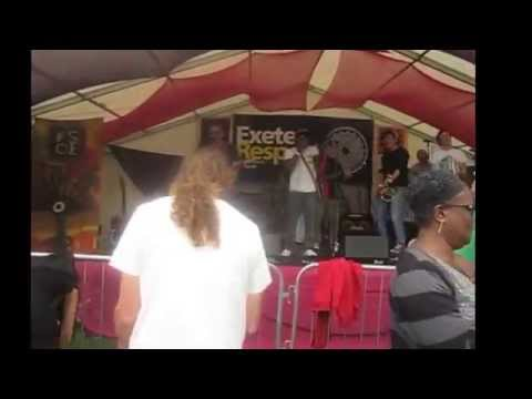 Exeter Respect Revelation Roots