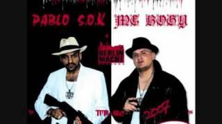 MC Bogy & Pablo S.O.K. - Wir haben für jeden 'ne Kugel