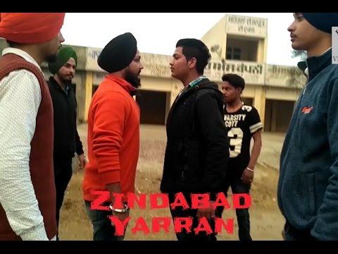 Zindabad Yaarian 2 || Offical video || Ammy Virk ||  New Punjabi Songs