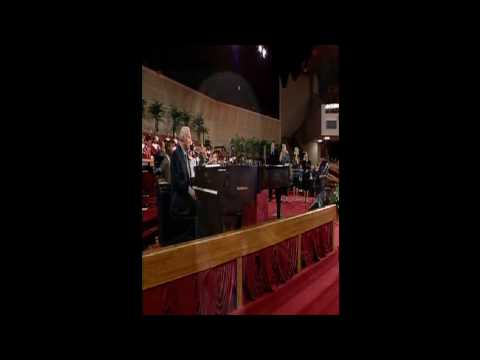 Evangelist Jimmy Swaggart- Through It All (Live)