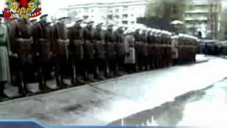 The Funeral of Marshal Tito