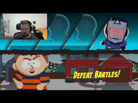Super Craig Is Gay! - South Park: The Fractured But Whole - Episode 2