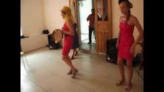 Свадьба Александра и Индиры.14.07.2012. песня онытмаган