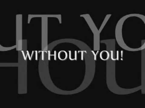Without You - David Guetta ft. Usher (Acoustic Version or Cover) with lyrics