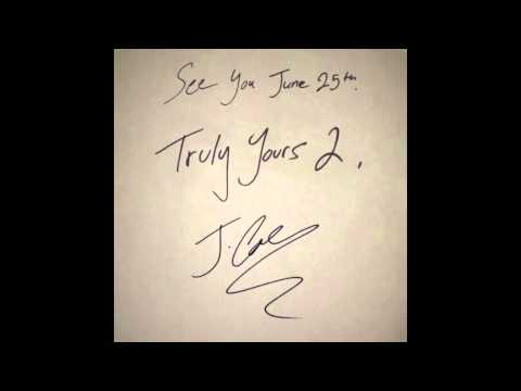 J. Cole - Kenny Lofton (Prod. By Canei Finch) [Truly Yours 2]