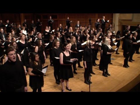 Lawrence University Choirs - February 25, 2017