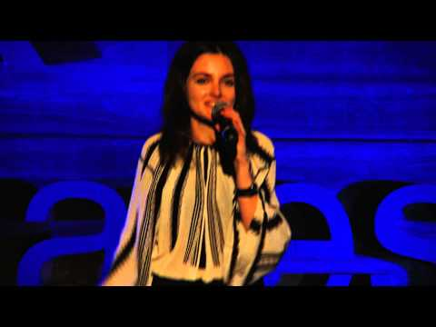 Folklore - then and now | Georgiana Manaila | TEDxBucharest