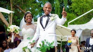 Valentine & Simbiso's Wedding Highlights