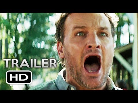 PET SEMATARY Final Trailer (2019) Stephen King Horror Movie HD