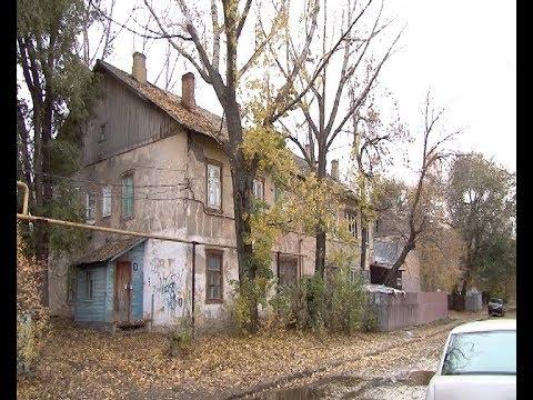 """Поселок Елшанка """"вычеркнут"""" с карты города"""