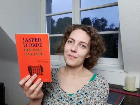 Live Rezi 3; Der Fall Jane Eyre von Jasper Fforde, Resümee